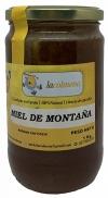Miel de montaña