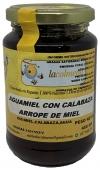 Aguamiel con Calabaza / Arrope de Miel