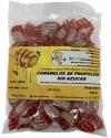 Caramelos de Miel con Propóleo sin Azucar