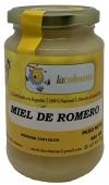 Miel de romero crema