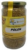 Polen 100% natural de abeja